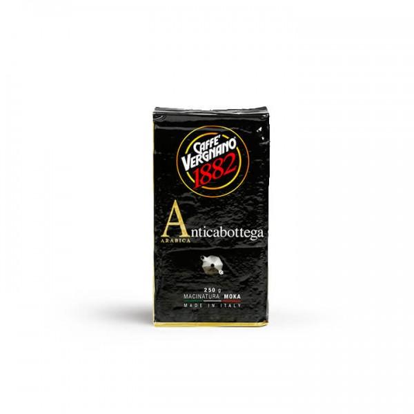 Caffé Vergnano - Antica Bottega 250g gemahlen