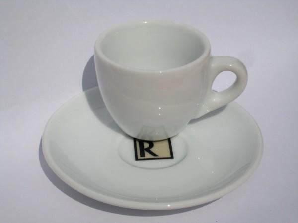Rast Kaffee Espressotasse
