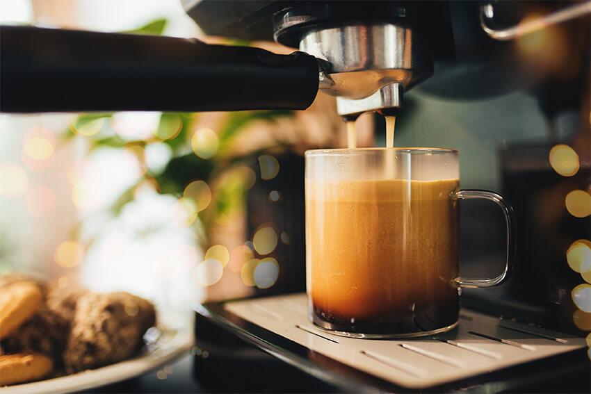Sortenreiner-Kaffee