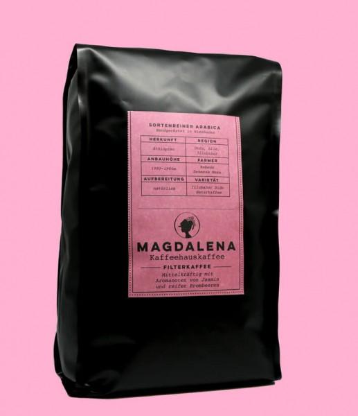 Magdalena sortenreiner Filterkaffee, Maldaner Coffee Roasters 1kg