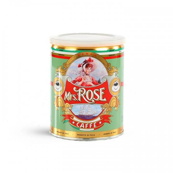 MokaMO - Mrs. Rose Caffé Moka 250g gemahlen