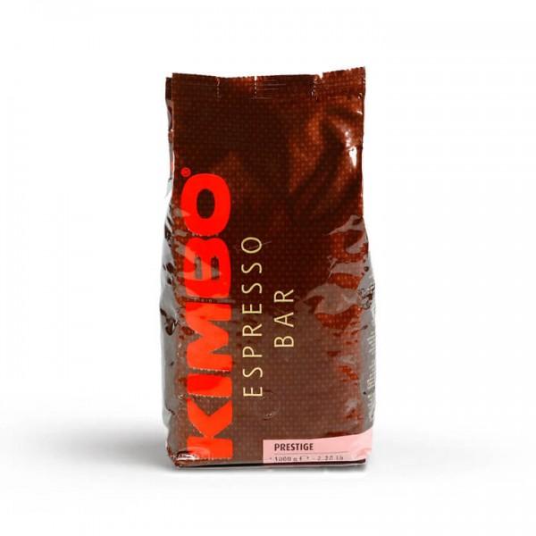 Kimbo Prestige 1000g Bohnen