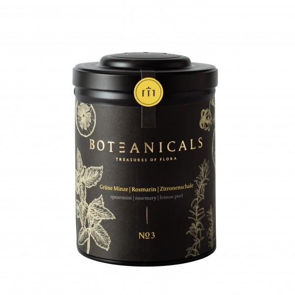 Boteanicals Tee No. 3 Grüne Minze | Rosmarin | Zitronenschale