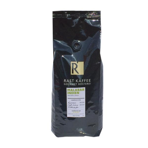 Rast Kaffee Monsooned Malabar 1000g