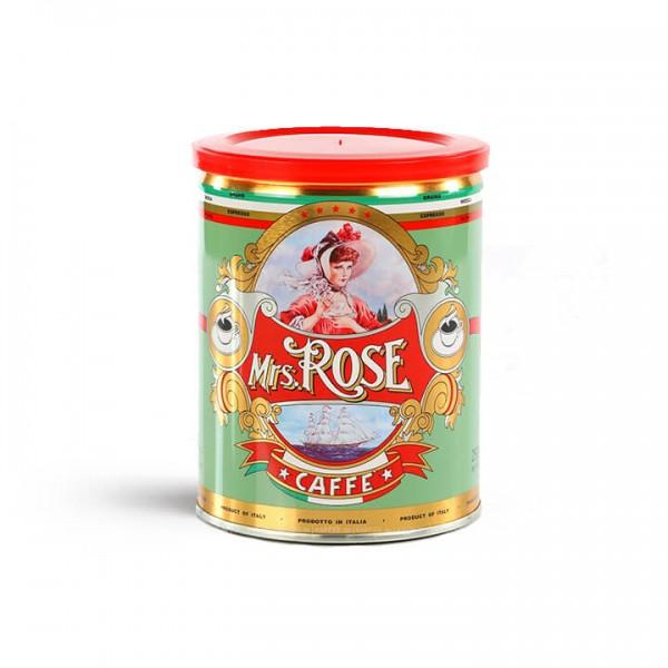 MokaMO - Mrs. Rose Caffé Filter 250g gemahlen