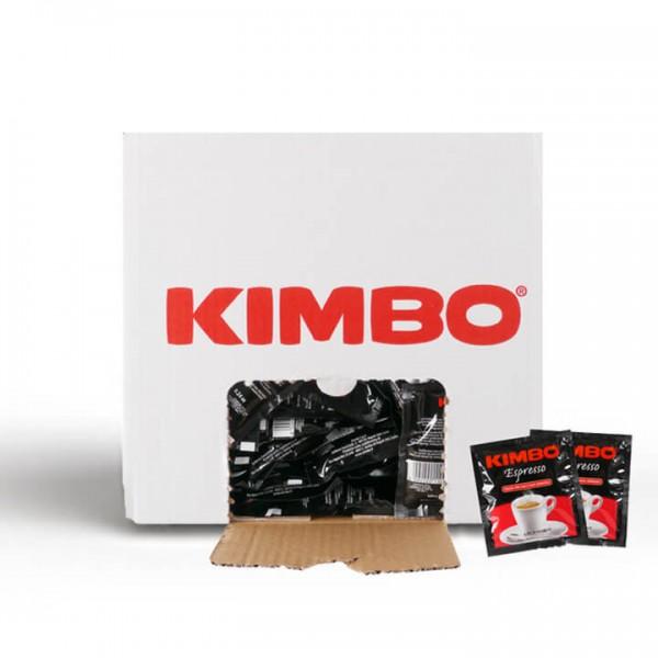 Kimbo Esresso Napoli ESE Pads 100 Stück