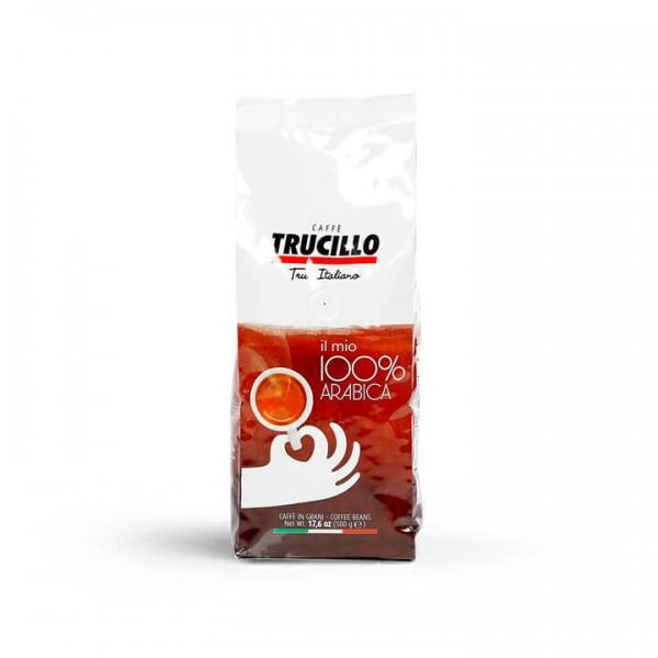 Caff`Trucillo Il Mio Caffè Arabica 100% 500g Bohnen