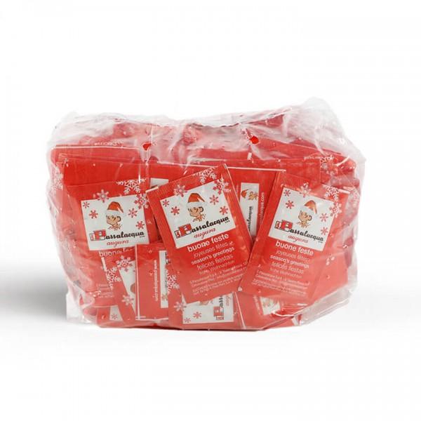Passalacqua Zucker weiß - 2000 Zuckerpäckchen