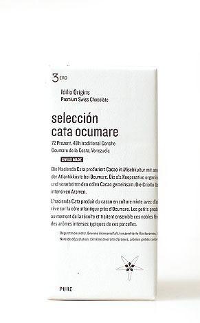 Idilio Cata Ocumare