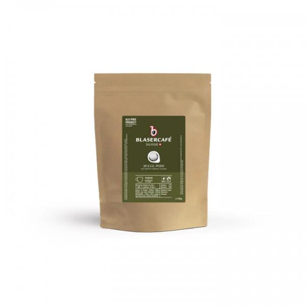 BlaserCafé Verde BIO Fairtrade ESE Espressopads 20 Stk