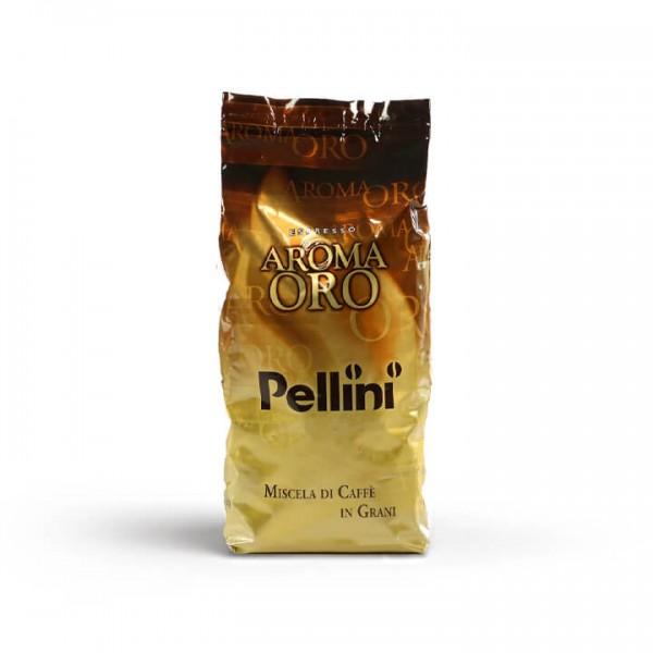 Pellini Aroma Oro 1000g Bohnen