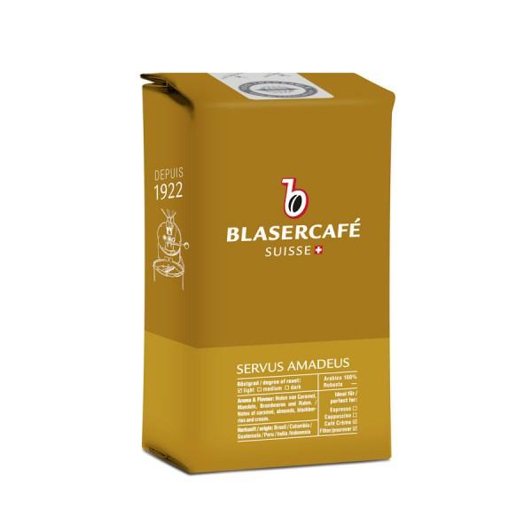 BlaserCafé Servus Amadeus Wiener Kaffee