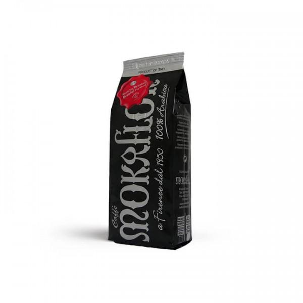 Mokaflor Miscela NERA - 1000g Espressobohnen