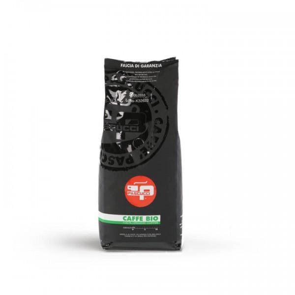 Pascucci Caffè Bio Bohnen