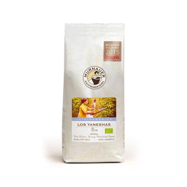 Murnauer Kaffee Los Yaneshas 250g
