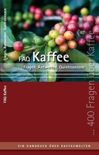 Buch FAQ Kaffee