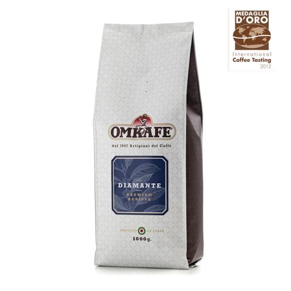 Omkafe Diamante Espresso 1000g