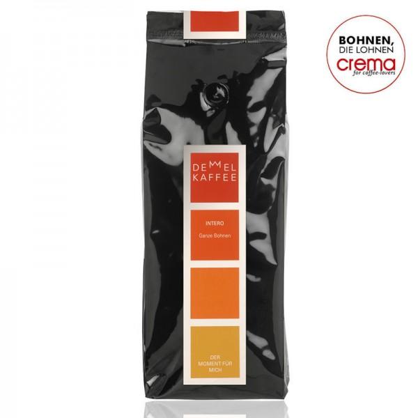 Demmel Kaffee Intero Espresso 1000g