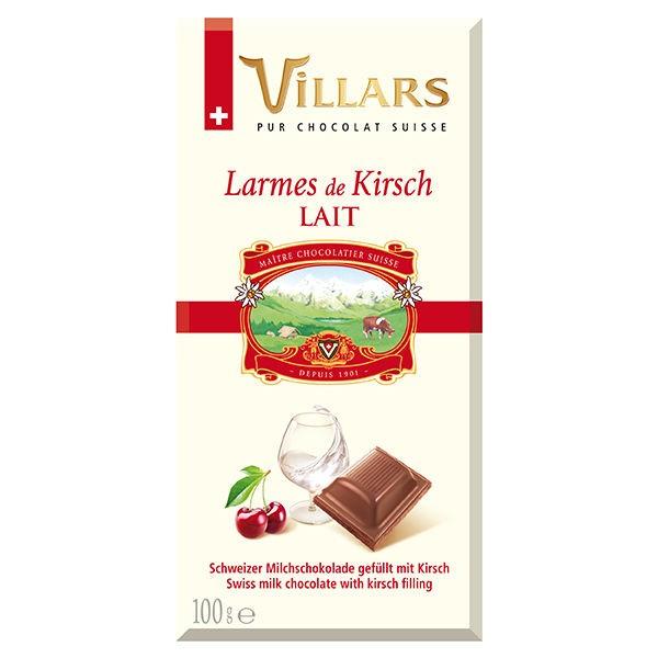 Villars Larmes de Kirsch 100g
