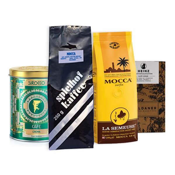 Probierset Filterkaffee 1000g