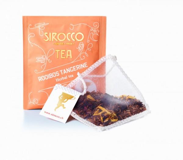 SIROCCO Rooibos Mandarine