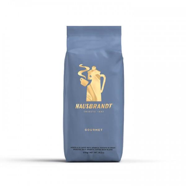 HAUSBRANDT Caffé Gourmet - 500g Espressobohnen