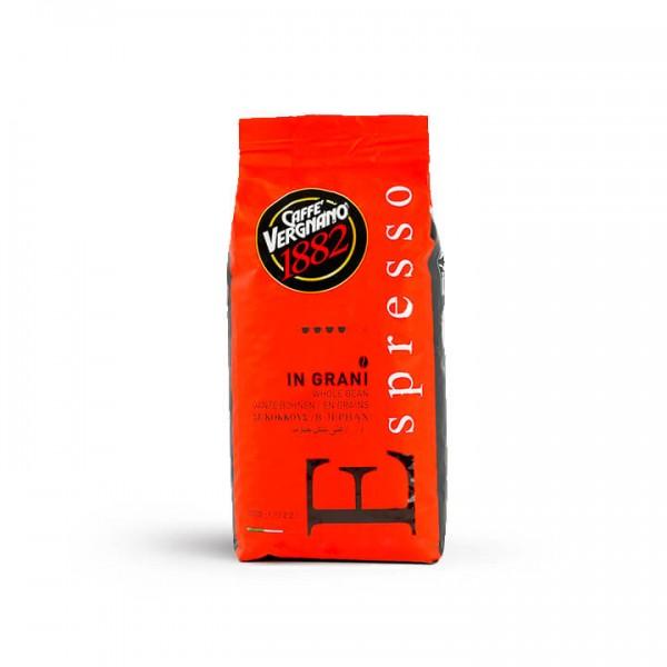 Caffé Vergnano - Espresso 1000g Bohne
