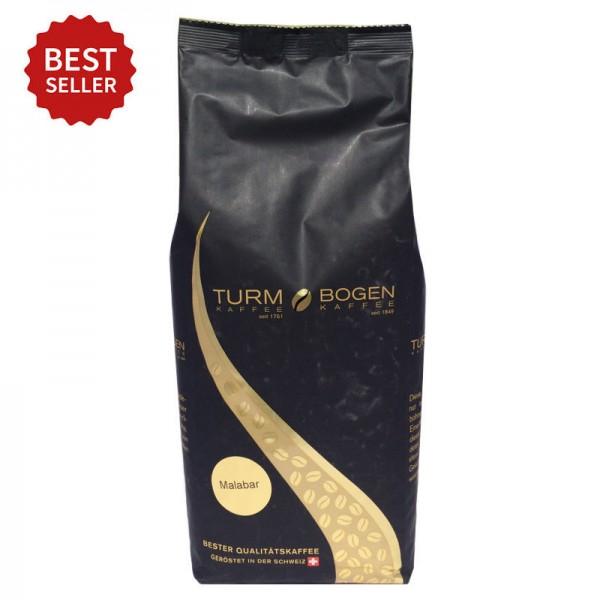 Bogen Kaffee Monsooned Malabar 1000g