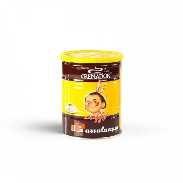 Passalacqua Cremador 250g Dose gemahlen