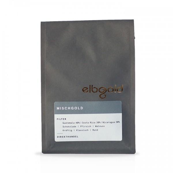 Elbgold Mischgold