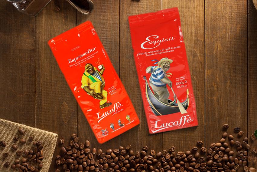 Lucaff-Kaffee