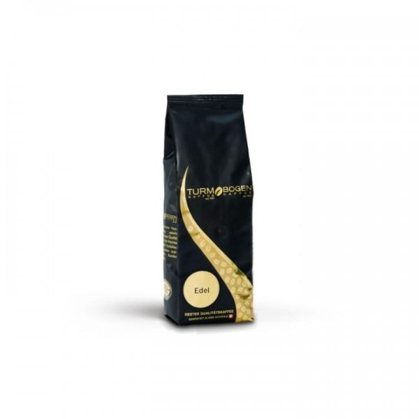 Bogen Kaffee Edel 100% Arabica Kaffeebohnen 250g