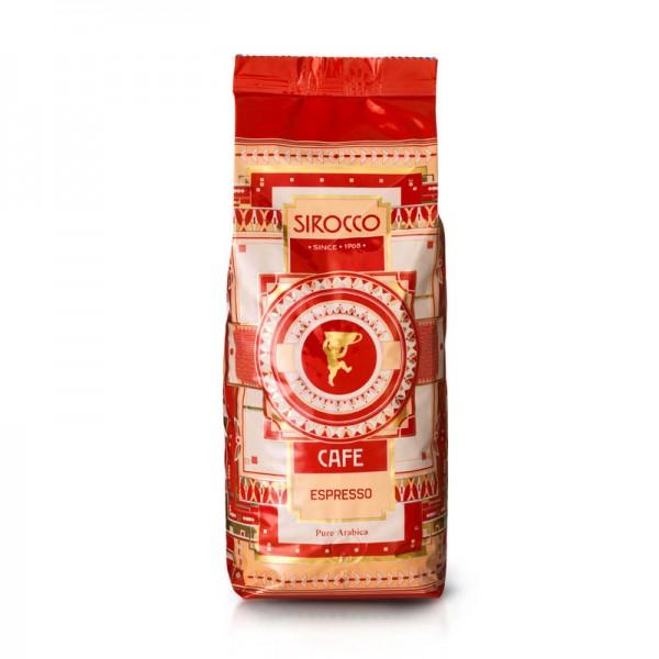 SIROCCO Kaffee Espresso
