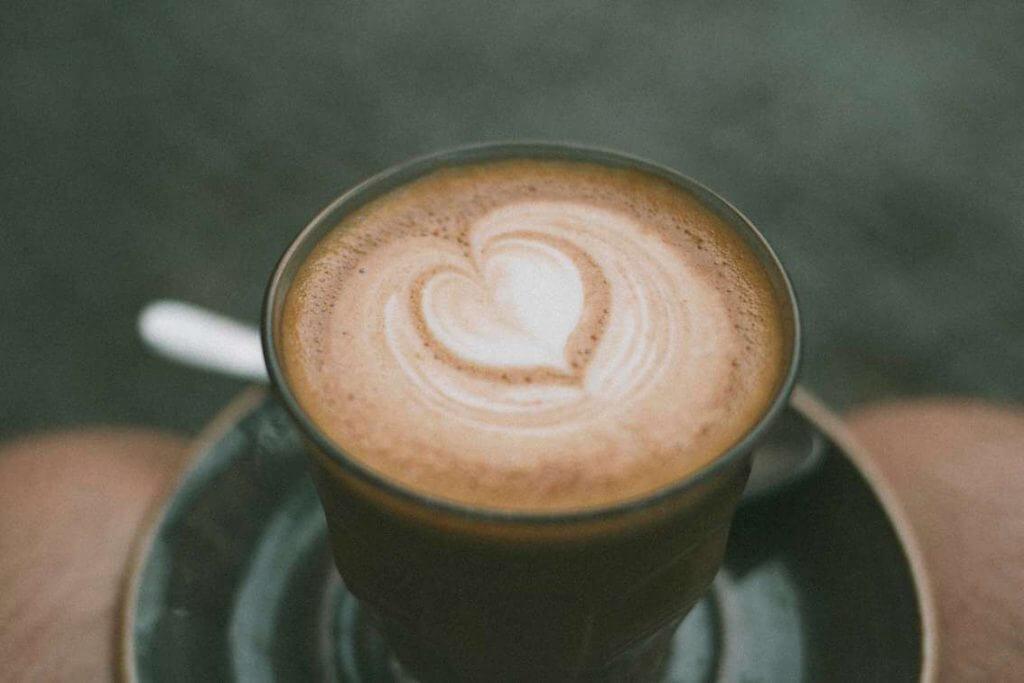 Kaffee-in-Schwangerschaft