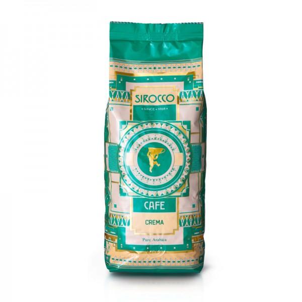 SIROCCO Kaffee Crema