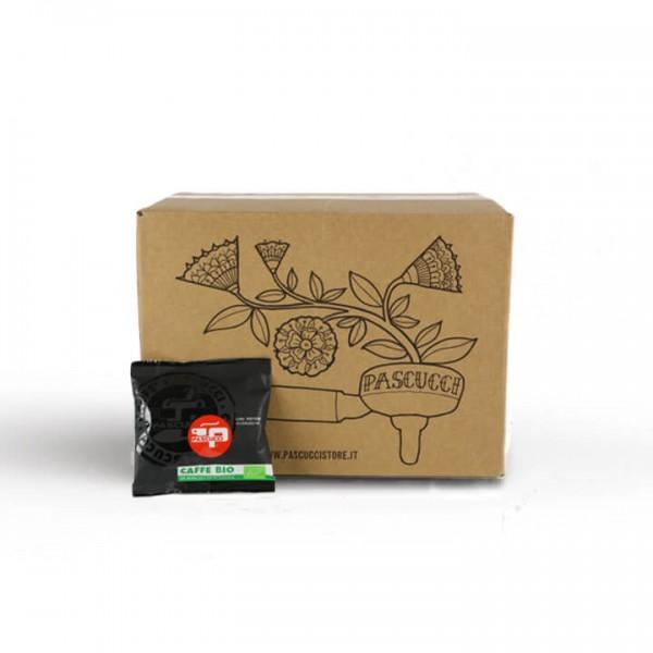 Pascucci Caffè BIO ESE Pads