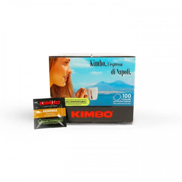 Kimbo Armonia 100 ESE-Pads