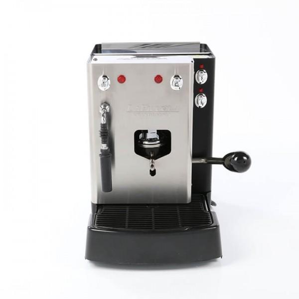 La Piccola - La Piccola Sara Classic Nero Vapore E.S.E. Pad Maschine