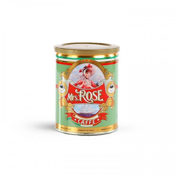 MokaMO - Mrs. Rose Caffé Espresso 250g gemahlen