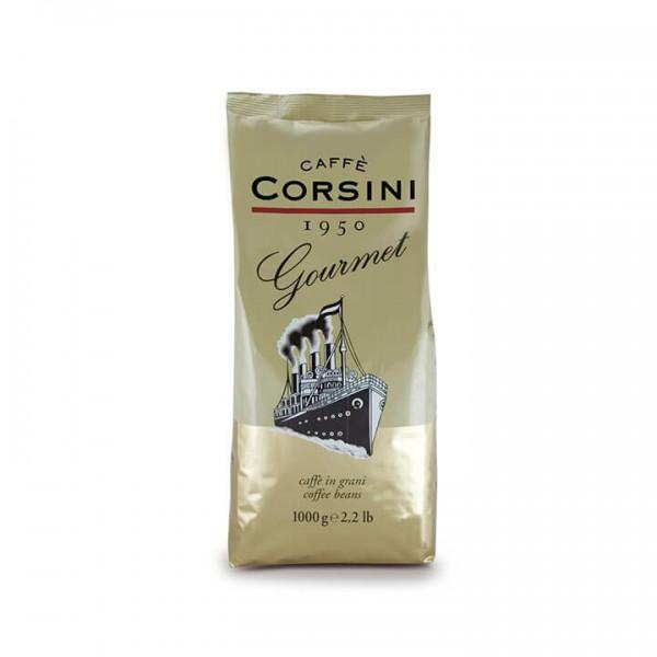 Caffè Corsini Gourmet 1000g Bohnen