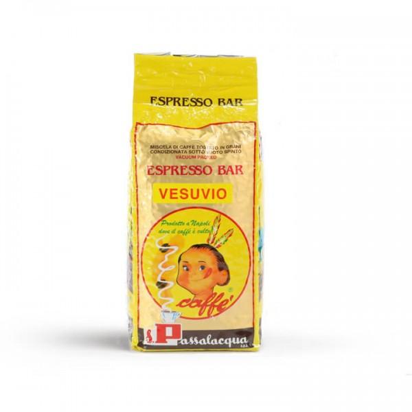 Passalacqua Vesuvio