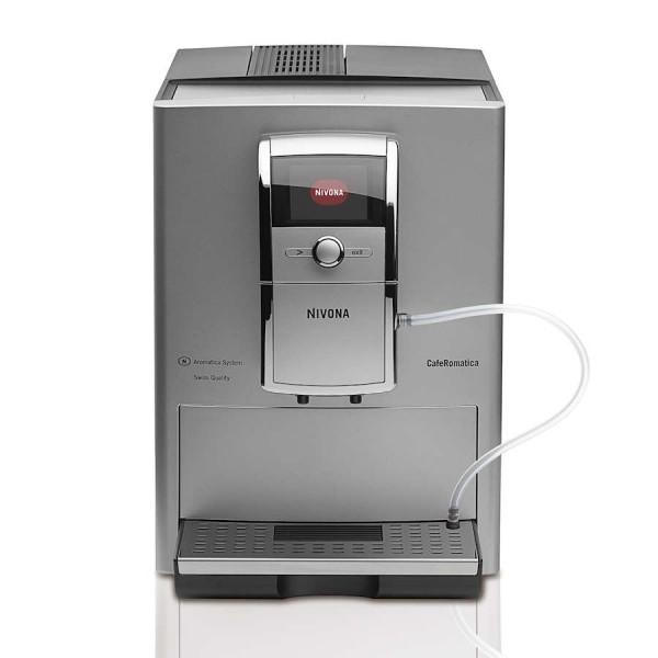 Nivona 842 CafeRomatica Kaffeevollautomat