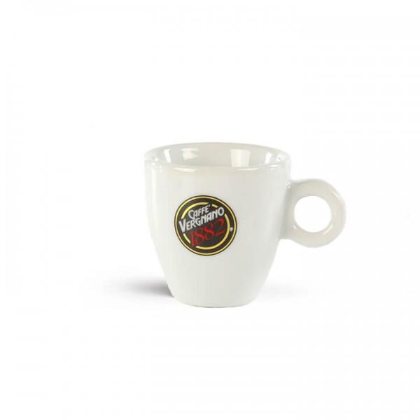 Caffé Vergnano - Espressotasse