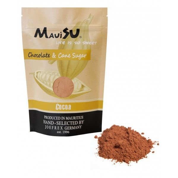 MauiSu Trinkschokolade Sweet Cocoa 500g
